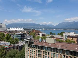 Apartment for sale in Downtown VE, Vancouver, Vancouver East, 805 22 E Cordova Street, 262460756 | Realtylink.org