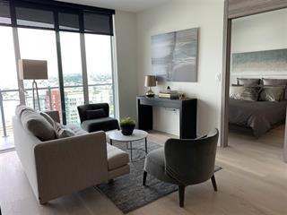 Apartment for sale in Yaletown, Vancouver, Vancouver West, 2814 89 Nelson Street, 262460362 | Realtylink.org