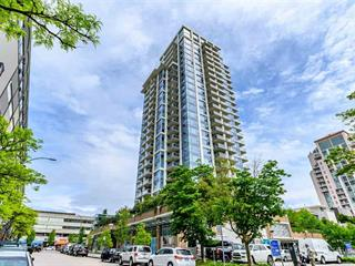 Apartment for sale in Uptown NW, New Westminster, New Westminster, 1902 608 Belmont Street, 262460313 | Realtylink.org