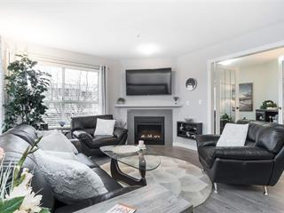 Apartment for sale in King George Corridor, Surrey, South Surrey White Rock, 201 15272 20 Avenue, 262462568 | Realtylink.org