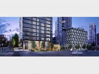 Apartment for sale in Downtown VW, Vancouver, Vancouver West, 301 889 Pacific Street, 262463471 | Realtylink.org