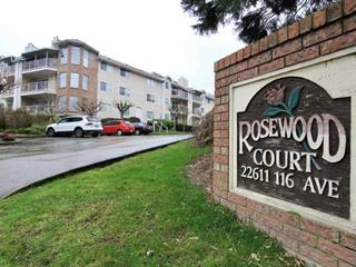 Apartment for sale in East Central, Maple Ridge, Maple Ridge, 322 22611 116 Avenue, 262463488 | Realtylink.org