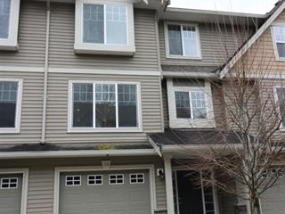 Townhouse for sale in Chilliwack E Young-Yale, Chilliwack, Chilliwack, 19 9232 Woodbine Street, 262463545 | Realtylink.org