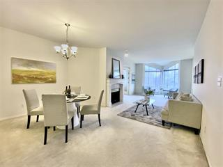 Apartment for sale in Brighouse South, Richmond, Richmond, 218 8700 Jones Road, 262463409 | Realtylink.org