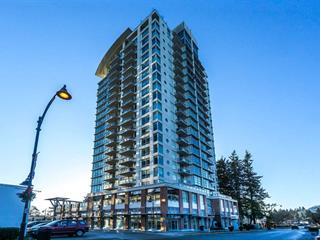 Apartment for sale in White Rock, South Surrey White Rock, 1401 15152 Russell Avenue, 262463369 | Realtylink.org