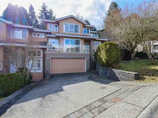 Townhouse for sale in Oaklands, Burnaby, Burnaby South, 8 5237 Oakmount Crescent, 262463273 | Realtylink.org