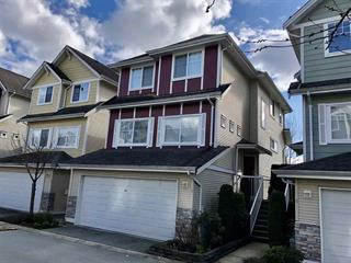 Townhouse for sale in Riverwood, Port Coquitlam, Port Coquitlam, 7 1108 Riverside Close, 262463144 | Realtylink.org