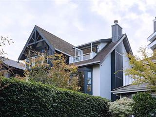 1/2 Duplex for sale in Kitsilano, Vancouver, Vancouver West, 3342 W 1st Avenue, 262471629 | Realtylink.org