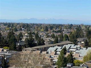 Apartment for sale in Brighouse South, Richmond, Richmond, 1508 7500 Granville Avenue, 262471672 | Realtylink.org