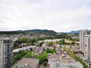 Apartment for sale in North Coquitlam, Coquitlam, Coquitlam, 2601 2978 Glen Drive, 262471659 | Realtylink.org