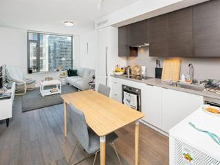 Apartment for sale in Mount Pleasant VE, Vancouver, Vancouver East, 902 1688 Pullman Porter Street, 262472078 | Realtylink.org
