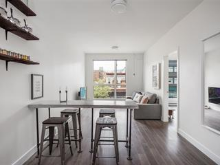 Apartment for sale in Downtown VE, Vancouver, Vancouver East, 201 138 E Hastings Street, 262472060 | Realtylink.org