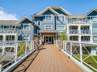 Apartment for sale in Cloverdale BC, Surrey, Cloverdale, 303 16380 64 Avenue, 262472061   Realtylink.org