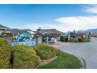 Townhouse for sale in Sardis West Vedder Rd, Chilliwack, Sardis, 8 45175 Wells Road, 262471617 | Realtylink.org