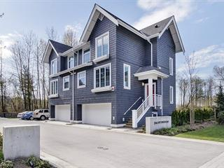 Townhouse for sale in Mary Hill, Port Coquitlam, Port Coquitlam, 45 2560 Pitt River Road, 262472096 | Realtylink.org