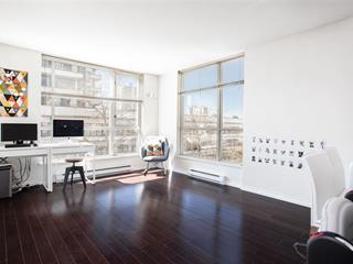 Apartment for sale in West End VW, Vancouver, Vancouver West, 606 1420 W Georgia Street, 262472126 | Realtylink.org