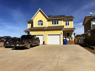 1/2 Duplex for sale in Fort St. John - City SE, Fort St. John, Fort St. John, 8328 86 Avenue, 262472156 | Realtylink.org