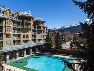 Apartment for sale in Whistler Village, Whistler, Whistler, 318 4315 Northlands Boulevard, 262472010 | Realtylink.org