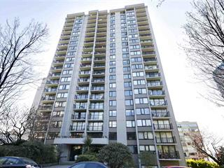 Apartment for sale in West End VW, Vancouver, Vancouver West, 1601 1330 Harwood Street, 262471521 | Realtylink.org