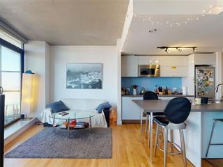Apartment for sale in Downtown VW, Vancouver, Vancouver West, Ph8 108 W Cordova Street, 262471744 | Realtylink.org