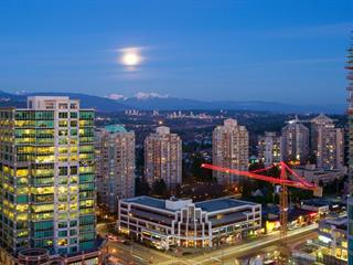 Apartment for sale in Metrotown, Burnaby, Burnaby South, 1901 6088 Willingdon Avenue, 262471888 | Realtylink.org