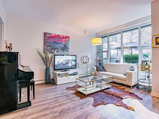 Townhouse for sale in False Creek, Vancouver, Vancouver West, 254 108 W 1st Avenue, 262461416   Realtylink.org