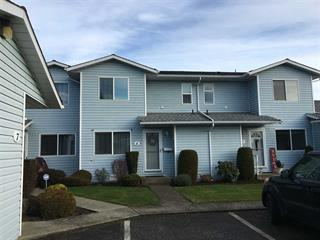 Townhouse for sale in Chilliwack E Young-Yale, Chilliwack, Chilliwack, 4 9444 Woodbine Street, 262462429   Realtylink.org
