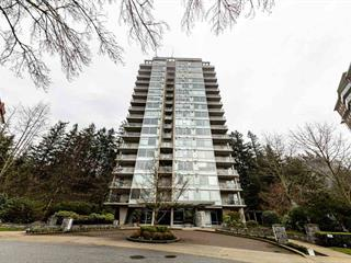 Apartment for sale in University VW, Vancouver, Vancouver West, 1508 5639 Hampton Place, 262462389 | Realtylink.org