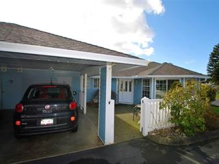 Townhouse for sale in Abbotsford East, Abbotsford, Abbotsford, 71 34959 Old Clayburn Road, 262461735 | Realtylink.org