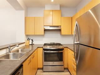 Apartment for sale in Simon Fraser Univer., Burnaby, Burnaby North, 411 9339 University Crescent, 262461298 | Realtylink.org