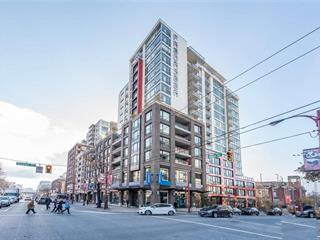 Apartment for sale in Downtown VE, Vancouver, Vancouver East, 1501 188 Keefer Street, 262461657 | Realtylink.org