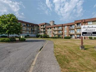 Apartment for sale in Chilliwack W Young-Well, Chilliwack, Chilliwack, 209 45598 McIntosh Drive, 262461698 | Realtylink.org