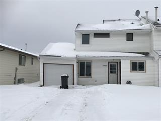 1/2 Duplex for sale in Fort St. John - City NE, Fort St. John, Fort St. John, 10620 88a Street, 262461947 | Realtylink.org