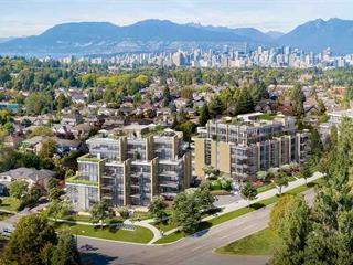 Apartment for sale in Cambie, Vancouver, Vancouver West, 406 4685 Cambie Street, 262472297 | Realtylink.org