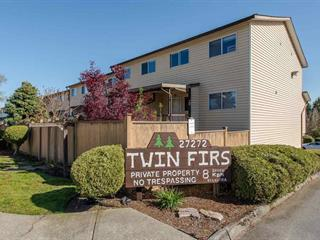 Townhouse for sale in Aldergrove Langley, Langley, Langley, 82 27272 32 Avenue, 262472679 | Realtylink.org
