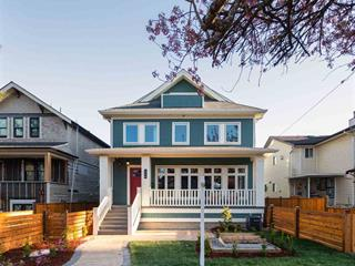 Townhouse for sale in Mount Pleasant VE, Vancouver, Vancouver East, 1176 E 13th Avenue, 262472560 | Realtylink.org