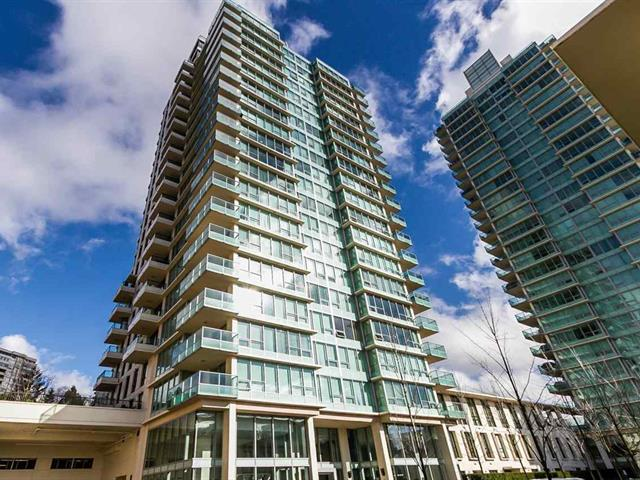 Apartment for sale in Brentwood Park, Burnaby, Burnaby North, 406 2200 Douglas Road, 262472395 | Realtylink.org