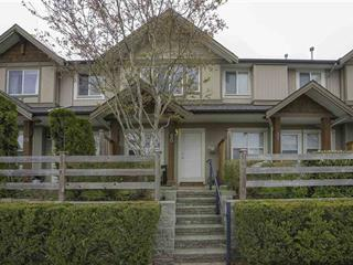 Townhouse for sale in Riverwood, Port Coquitlam, Port Coquitlam, 30 1055 Riverwood Gate, 262472473 | Realtylink.org