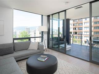 Apartment for sale in West End VW, Vancouver, Vancouver West, 704 1171 Jervis Street, 262472314 | Realtylink.org