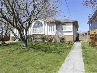 1/2 Duplex for sale in Edmonds BE, Burnaby, Burnaby East, 7607 14th Avenue, 262472177 | Realtylink.org