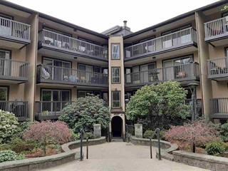 Apartment for sale in Cariboo, Burnaby, Burnaby North, 422 9847 Manchester Drive, 262472895 | Realtylink.org