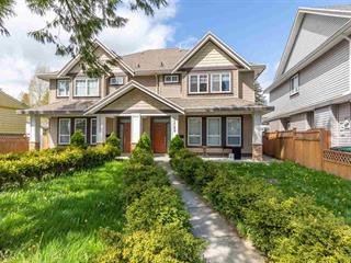 1/2 Duplex for sale in Cedar Hills, Surrey, North Surrey, 13089 101b Avenue, 262472856 | Realtylink.org