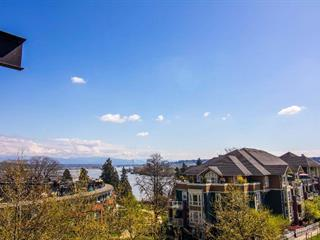 Townhouse for sale in Fraserview NW, New Westminster, New Westminster, 6 11 E Royal Avenue, 262472859 | Realtylink.org