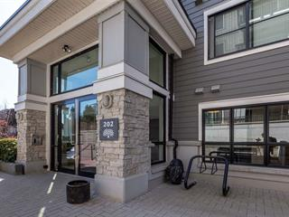 Apartment for sale in Maillardville, Coquitlam, Coquitlam, 402 202 Lebleu Street, 262472881 | Realtylink.org