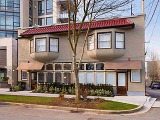 Townhouse for sale in Kitsilano, Vancouver, Vancouver West, 2655 Maple Street, 262473217   Realtylink.org