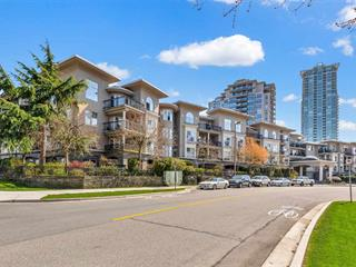 Apartment for sale in North Coquitlam, Coquitlam, Coquitlam, 224 1185 Pacific Street, 262473125 | Realtylink.org