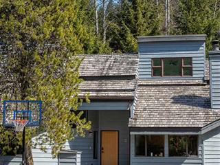 Townhouse for sale in Bayshores, Whistler, Whistler, 10 2002 Bayshore Drive, 262473158 | Realtylink.org