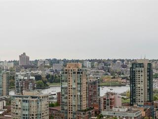 Apartment for sale in Yaletown, Vancouver, Vancouver West, 2403 1001 Homer Street, 262473100 | Realtylink.org