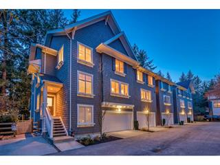 Townhouse for sale in Pacific Douglas, Surrey, South Surrey White Rock, 18 277 171 Street, 262471398 | Realtylink.org