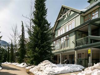 Townhouse for sale in Whistler Village, Whistler, Whistler, 67 4355 Northlands Boulevard, 262471348 | Realtylink.org